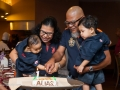 Jabil Alias 1st Birthday