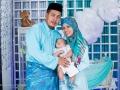 Majlis Aqiqah : Amysar Hafeez