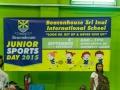 Beaconhouse Sri Inai : Junior Sports Day 2015