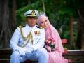 Faizul & Liyana