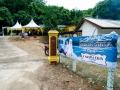Farid & Ekin : Majlis Resepsi Johol