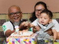 Jabil Ali Zabir 2nd Birthday
