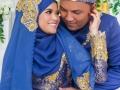 Farhan & Nurul Nadia