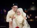Nurul Adina & Zulhafiz : Majlis Pernikahan