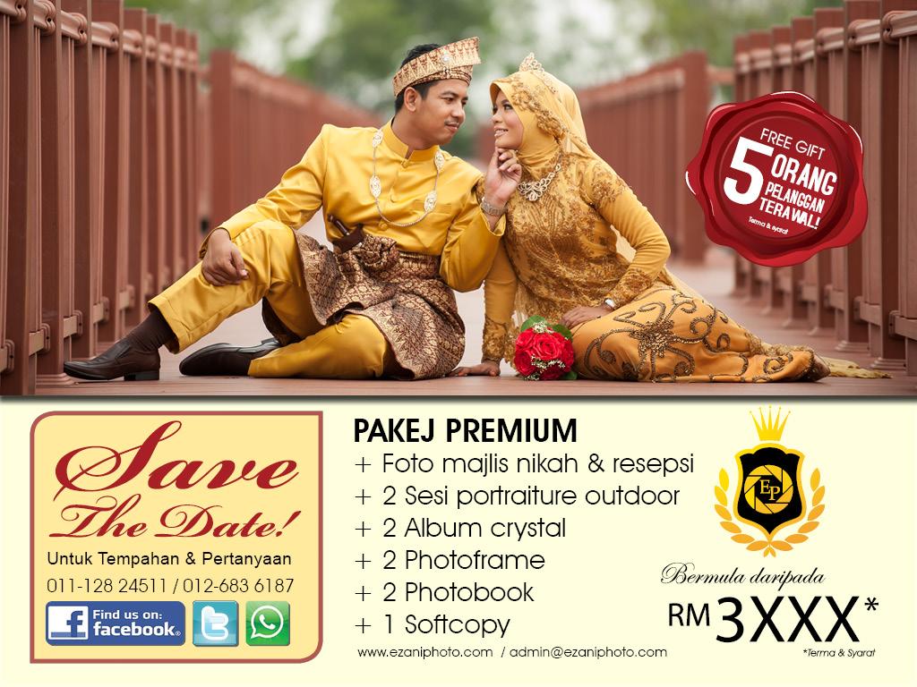 Pakej Premium 2014