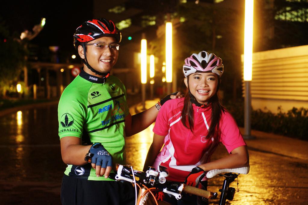 Fahmi & Alia 1
