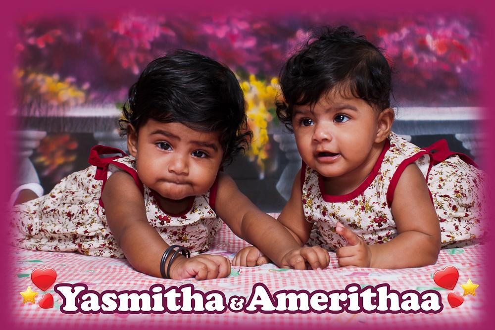 Yasmhita & Ameritha (8x12)