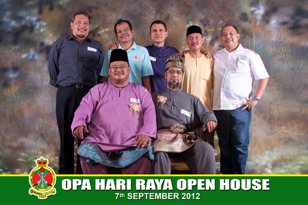 OPA Open house 2012