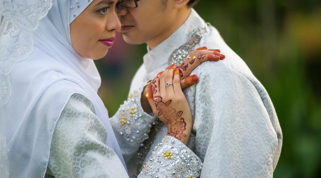 Nurul Adina & Zulhafiz