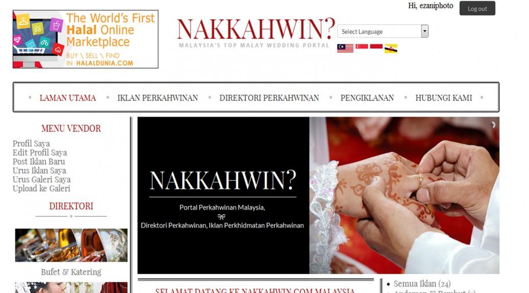 NakKahwin-portal